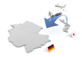 ドイツ見本市コンサルティング イメージ