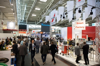 Productronica 2015