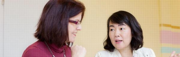 Interkulturelles Einzel-Coaching
