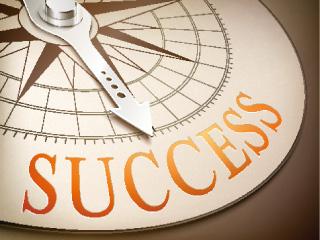 Business-Erfolg