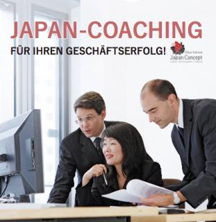 Japan-Coaching